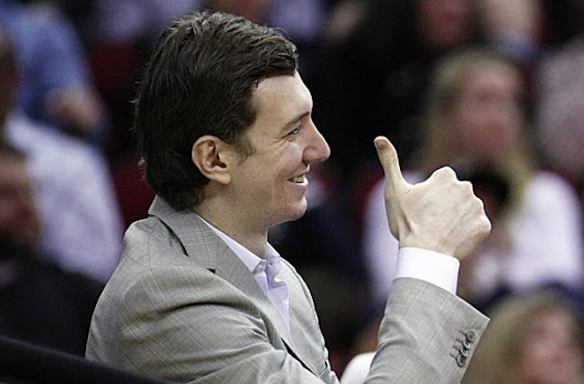 A Look Inside the Omer Asik Contract Negotiations | Pelicansreport Blog