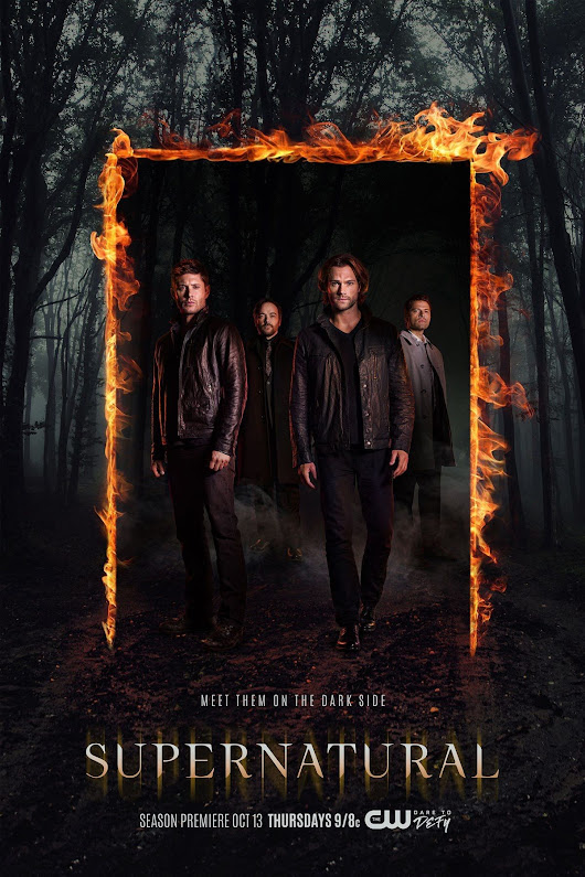 Supernatural | Vejo Séries