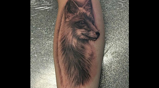 Tattoo Ideas of the Day - May 23, 2016