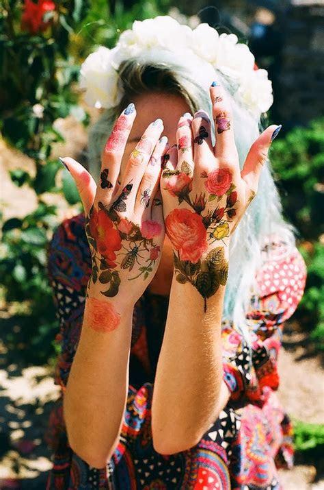nature tattoo idea images pictures memoir tattoos