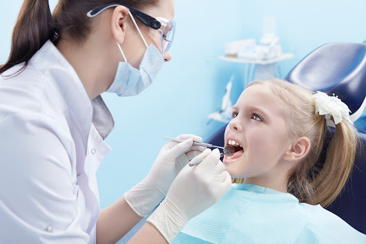 Could Early Treatment Benefit Your Child? - Cory Liss Orthodontics