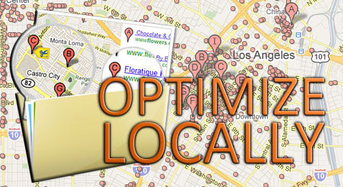 How to Optimize Your Site for Local Search