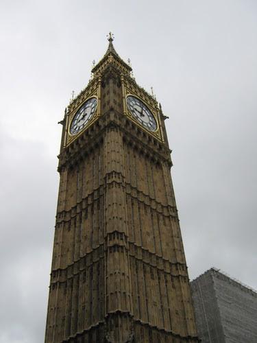 25-Big Ben
