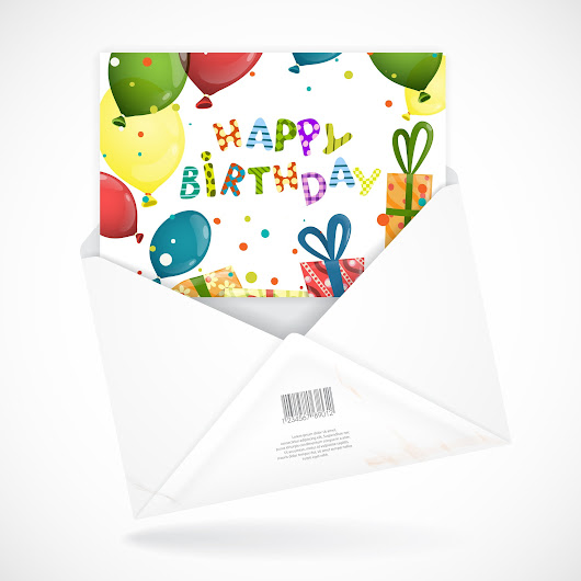Birthday Cards For Business Can Improve Customer Retention