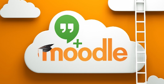Chat Box: condividete i vostri Hangout On Air su Moodle - Officina Wazo