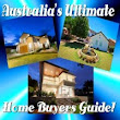 Australia's Ultimate Home Buyers Guide
