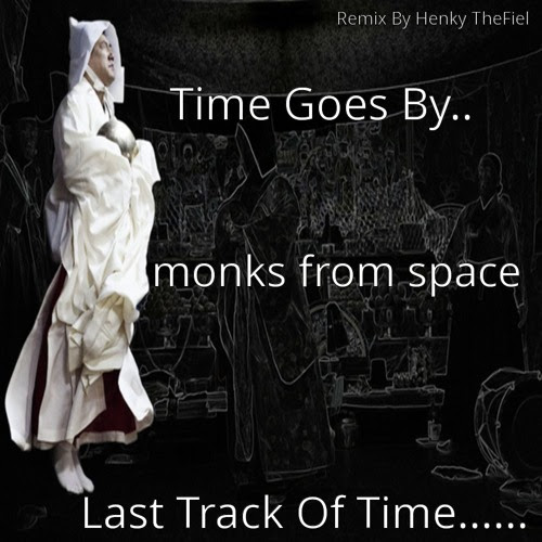 GrooveClub - Time Goes By.. by Henky the fiel
