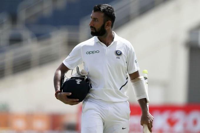 Cheteshwar Pujara and Ashwin Discuss Where Australia Lost 2017 Test Series