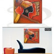 African Paintings - Office Paintings - Quantum Office Furniture