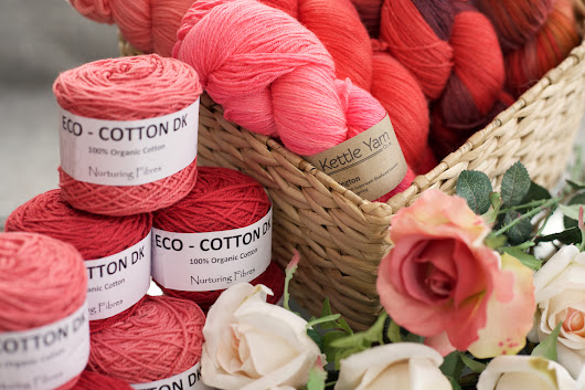 Project Focus - Gorgeous Yarns | Jordan Weeks Design & Photography