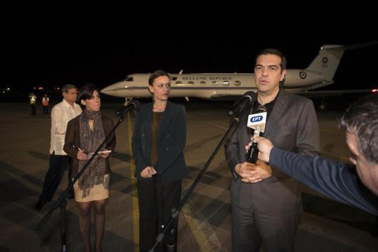 Αποτέλεσμα εικόνας για πρωθυπουργικό αεροσκάφος gulfstream