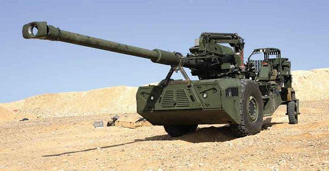 Elbit Systems Land and C41, un fabricante de material de defensa con sede en Israel, ganó la licitación para proveer al Ejército de Filipinas más de P368 millones de dólares de artillería, una fuente al tanto de la licitación, dijo