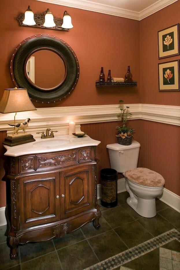 6 DIY Bathroom Remodel Ideas | DIY Bathroom Renovation