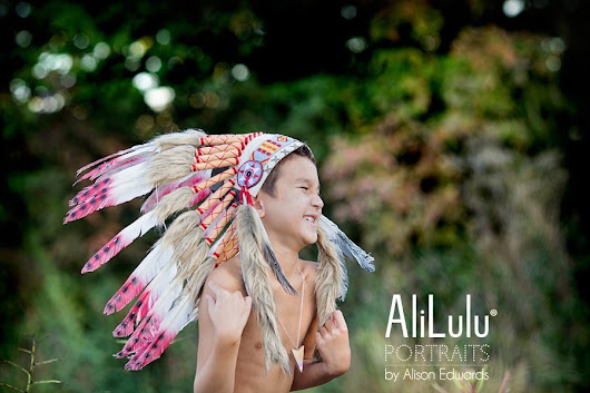 Child Photographer Nottingham – My Little Indian