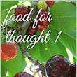 food for thought 1 eBook: Richard Hogan: : Kindle Store