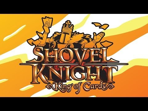 Shovel Knight: King of Cards Review | Gameplay