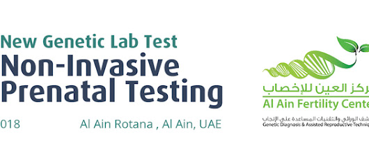 New Genetic Lab Test Non-Invasive Prenatal Testing Conference 2018