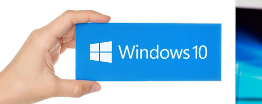 Microsoft's Windows 10 upgrade for SMBs