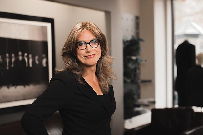 Rachael Jones: Transgender Insurance Agent | Bloom Magazine
