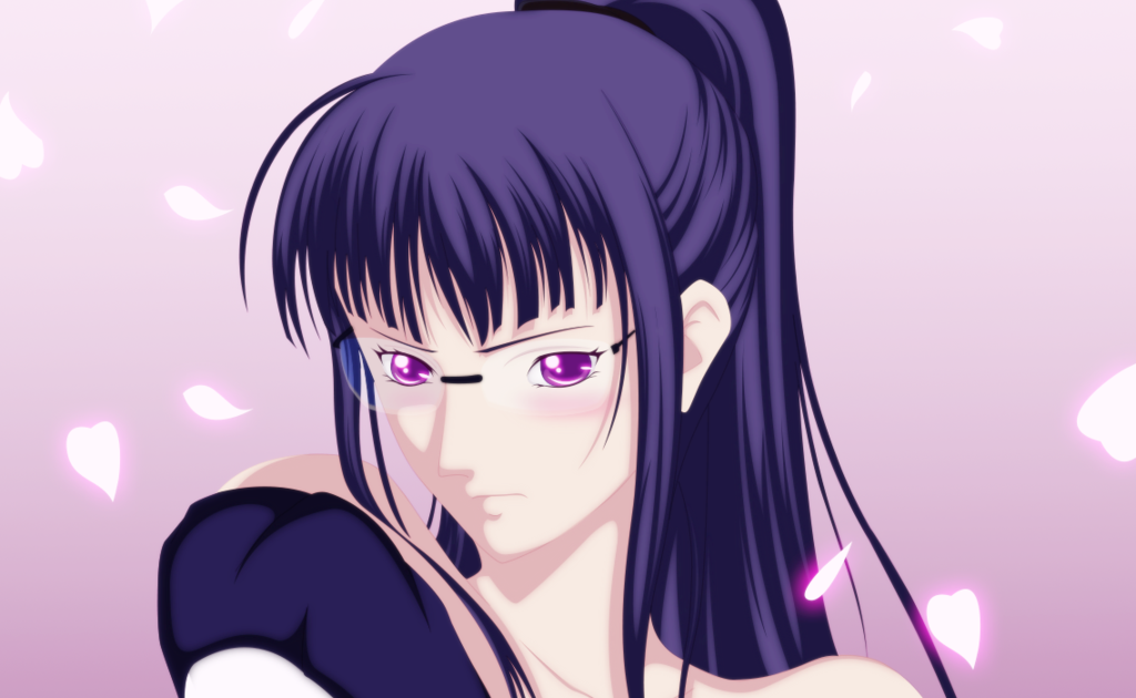 Nico Robin Wallpapers (63+ images)