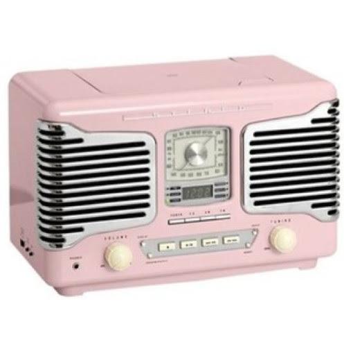 pinkradio