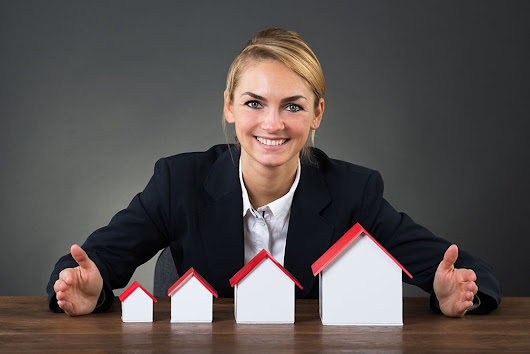 The Easy 3-Step Guide to Get Started With Real Estate Investing - Racheli Mortgage Lending