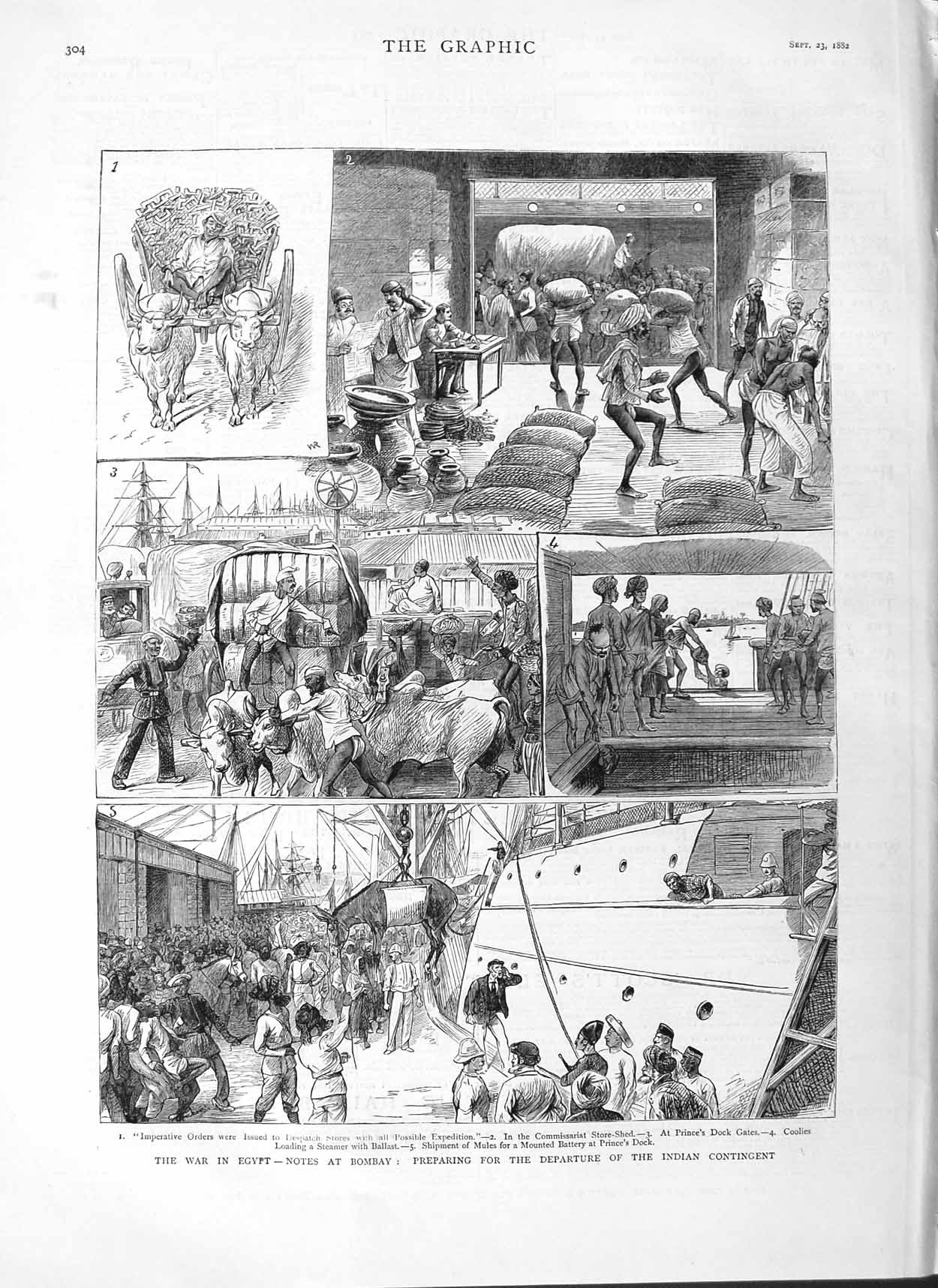 Image result for 1882-BOMBAY-PRINCE'S DOCK