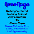 Nove-Noga: Introduction to the Reasons and Philosophy behind Nove-Noga. Introduction to Possibilities.