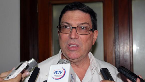 Bruno Rodríguez Parrilla en asamblea nacional del poder popularJPG (1)