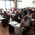 Открито заседание на Комисията по спорта към Общински съвет-Дупница - Кюстендил - DarikNews
