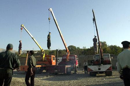 crane-mass-execution-hangings-iran