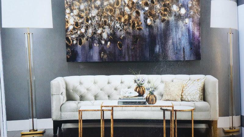 Autumnwinter Trends For Interior Design Covet Edition