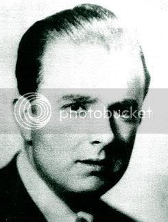 José María Hinojosa (1904-1936)
