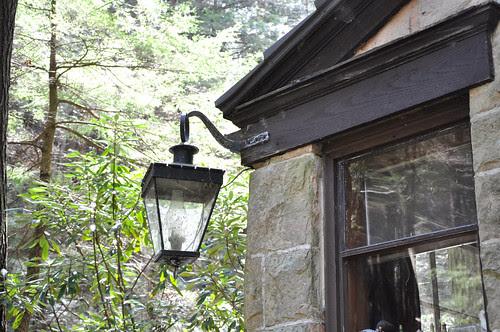 little cabin light