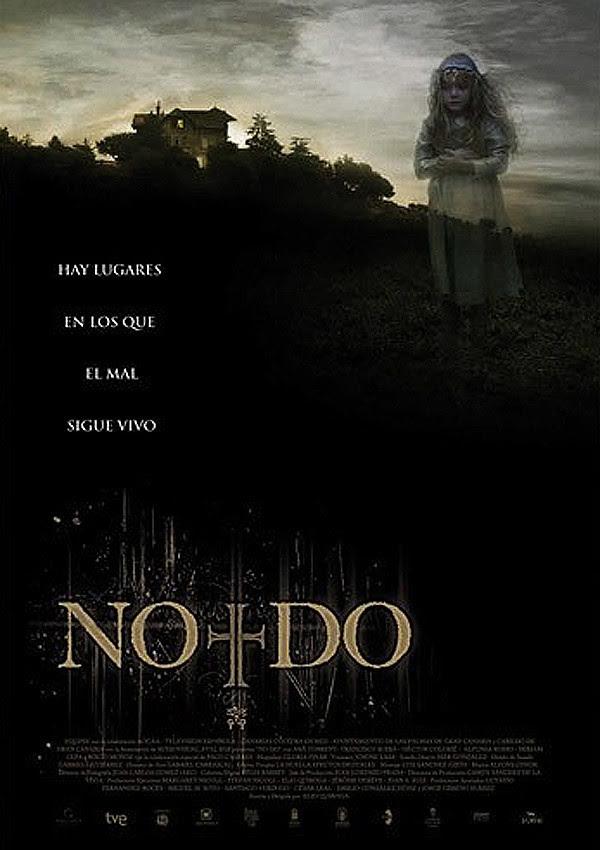 No-Do (Elio Quiroga, 2.009)
