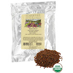 Starwest Botanicals Organic Radish Sprouting Seeds 1 Pound