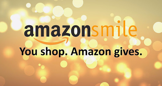 Support Terry Tutors via Amazon Smile