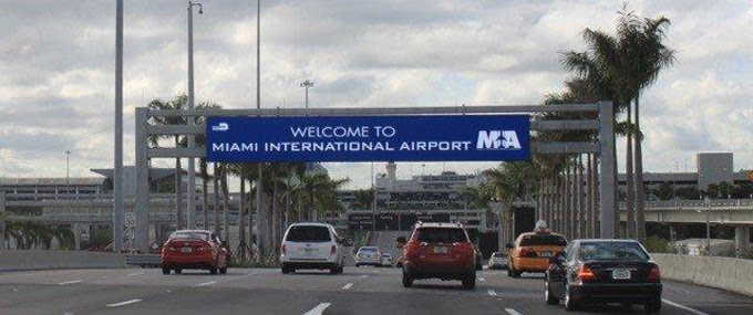 Image result for Miami International Airport