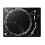 Pioneer PLX-500 Turntable (Black)