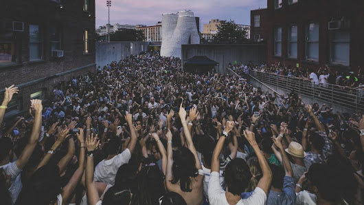 MoMA PS1 Goes All Out with the Lineup for Its 20th Anniversary Warm Up
