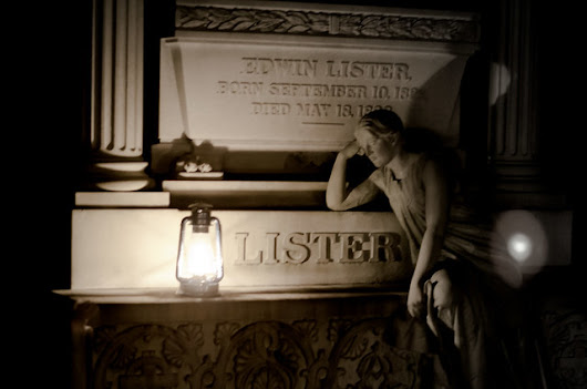 Lister's Grave