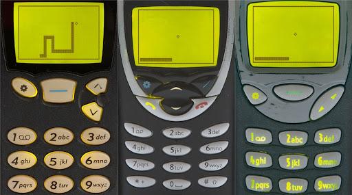 كيفية الحصول علي لعبة الثعبان snake في هاتفك الذكي