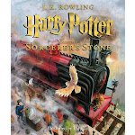 Harry Potter and the Sorcerer's Stone [Book]