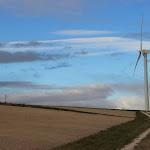 De nouvelles éoliennes au sud de Vertus
