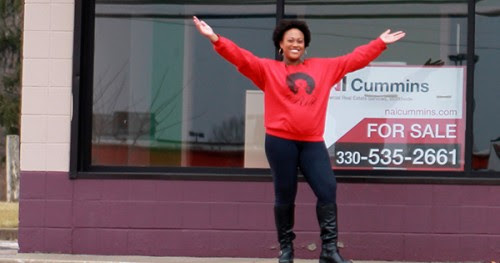 Beauty Supply Company Launches Crowdfunding Campaign to Secure Akron's First Black-Owned Beauty Store and Nail Spa