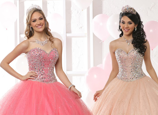 How to Choose the Perfect Quinceanera Dress: Top 5 Tips | Q By DaVinci Blog