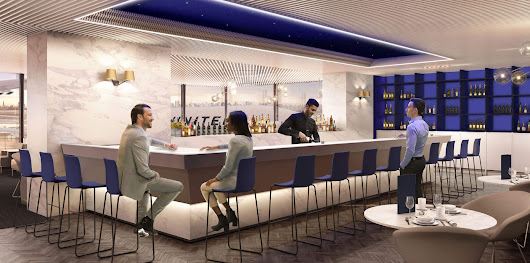 United is back in the game: deciphering the United Polaris ground services - LoungeReview.com