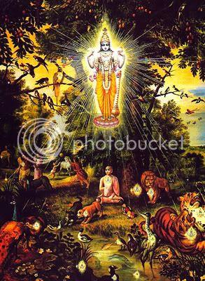 Sri Vishnu Sahasranamam Slokha For Jyeshta Nakshatra 3rd Pada