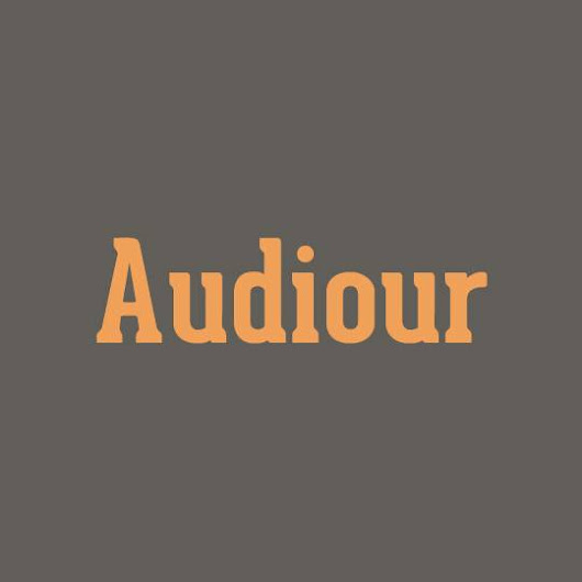 Audiour - Share Audio, Simply