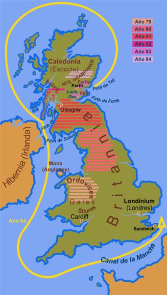 File:Agricola campaigns in Britannia.png